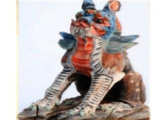 1500 yıllık Göktürk mezarından çıkan gizemli tılsım