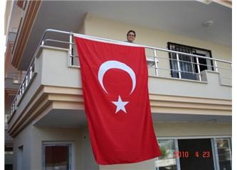 Ne mutlu Türk'üm diyene'nin açılımı ve Türkiyelilik...