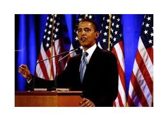 ABD Başkanlık seçimini Barack Oboma kazandı!
