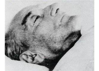 10 Kasım 1938 - Atatürk'ü hatırlamak...