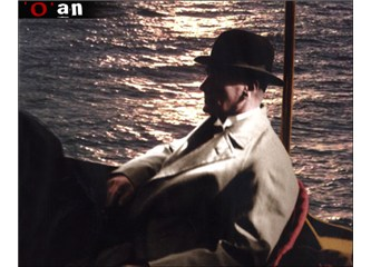 On Kasımda iki Mustafa Kemal