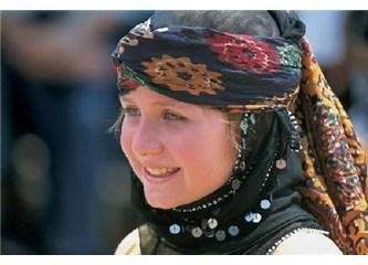 Ben köy kadını Fatma