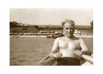 Atatürk için ağıt-Değil