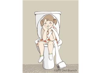Tuvalet Eğitimi yalanı