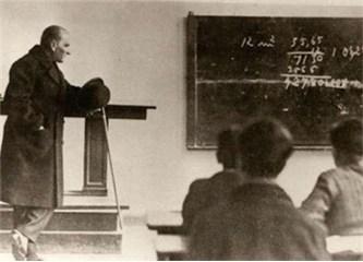Atatürk'ün ifadelerinden Akıl, Bilim ve Üniversite