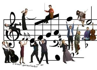 Muhteşem Orkestra