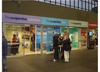 ICA EXPO 2012 ve Kooperatif Fuarlarının önemi