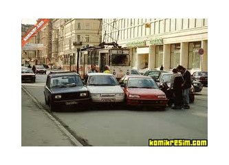 Trafik cezalarındaki adeletsizliğin nedeni ceza ve kuralların kişiye özel olmamasıdır...