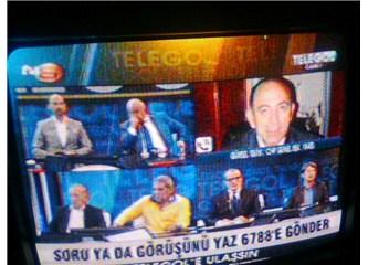 Fenerbahçe ve Aziz Yıldırım Kompleksi Telegol'ü esir aldı!