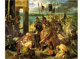 Haçlı Seferleri'nin etnik dillere etkileri