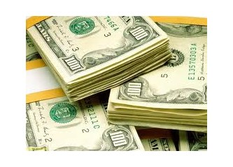 Yetişkin Felaketleri. 6 : Paraya tapma