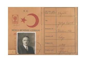 Yahya Kemal, 'Bir yaz günü geçtik Tuna'dan kafilelerle...'