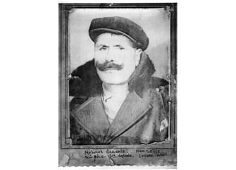 """""""Cevizin Yaprağı"""" türküsünün hikayesinin Mehmet Özdemir ile Fadime'nin arasında geçtiğini biliyor mu"""