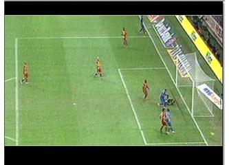 Karabük, Galatasaray'a futbol dersi verdi! (Terim'in bahanesi var mı?)