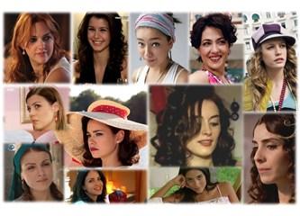 Dizilerdeki kadın karakterlerin karaktersizleştirilmesi