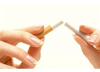 Sigaranın kısırlığa etkileri