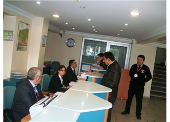 Havran Ziraat Bankası 140. yılını kutladı