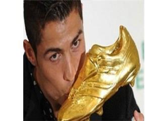 Filistinli Ronaldo