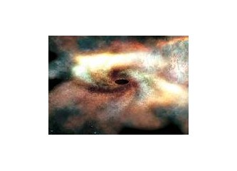 Kozmik Delik