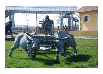 Maliköy demiryolları müzesi