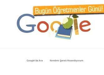"""Günlerden """"24 Kasım - Öğretmenlerimizin Günü"""""""