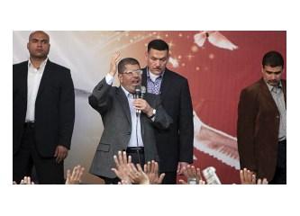 Mısır Mursi ile mutlu olabilir mi hiç?