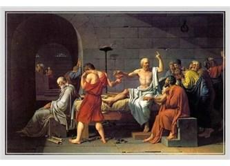 Sokrates' in izinden