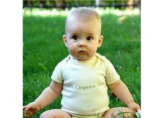 Çevreci Bebek İçin 10 İpucu
