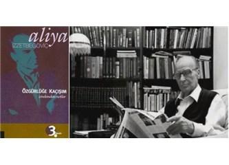 Aliya İzzetbegoviç hapiste hangi kitapları okudu