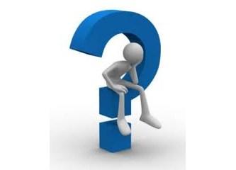 Bir bilene sordum!.. (2)