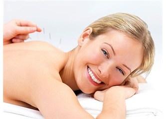 Tüp bebek öncesi akupunktur