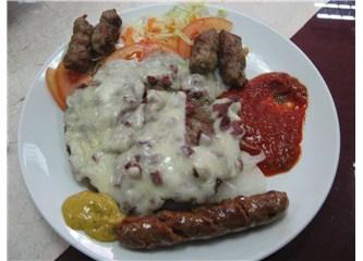 Bayrampaşa'da Boşnak lezzetleri şöleni