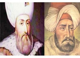 Pargalı İbrahim Paşa yoksa eşcinsel miydi?