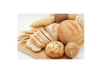 Ekmekler 60 gün boyunca küflenmeyecek