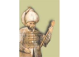 Sokullu Mehmet Paşa: Biz Kolunuzu Kestik – Siz Sakalımızı…