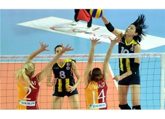 Fenerbahçe Voleybolu gözden mi çıkardı ?