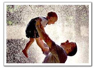 Baba olan Erkekler de Lohusa dönemine girer mi ?