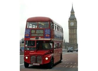 Avrupa' nın Başkenti Londra