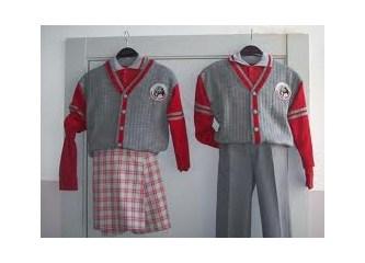 Serbest kıyafet mi? Okul forması mı?