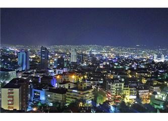 Şimdi Ankara'da yaşamak...