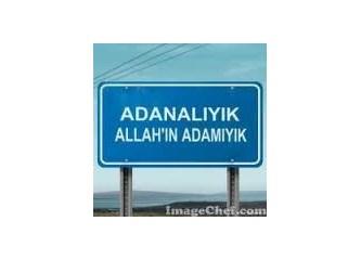 """Aşk-ı Adana """" Gardaş """""""
