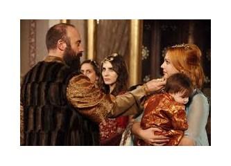 Muhteşem Yüzyıl- Şehzade Bayezid