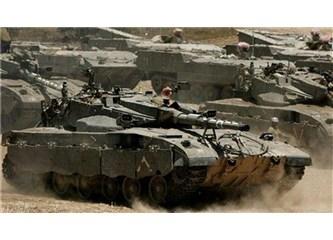 Filistin meselesi ne zaman çözülür?