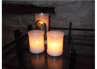 Meditasyon ve dua