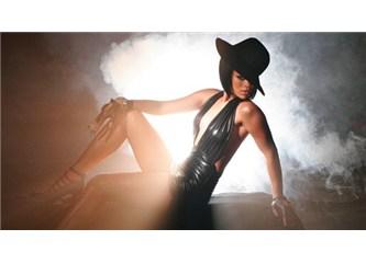 Rihanna geri dönsün...