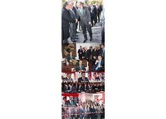 MEB Ömer Dinçer Burdur'u Ziyaret Etti