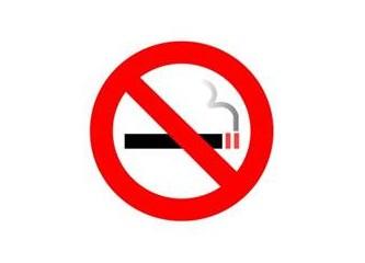 Kumar söndürür, sigara öldürür!
