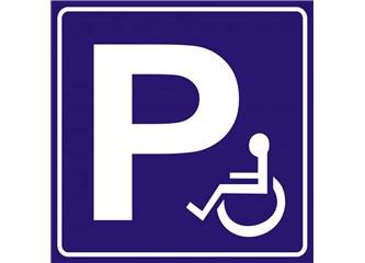 Bir engelli nasıl engellenir?