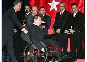 Almanya'nın Nobel'i Türk doktorun