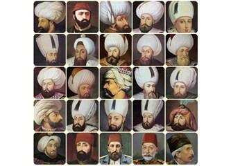 Osmanlı padişahlarının sıralı, sırasız ve de trajik ölüm nedenleri